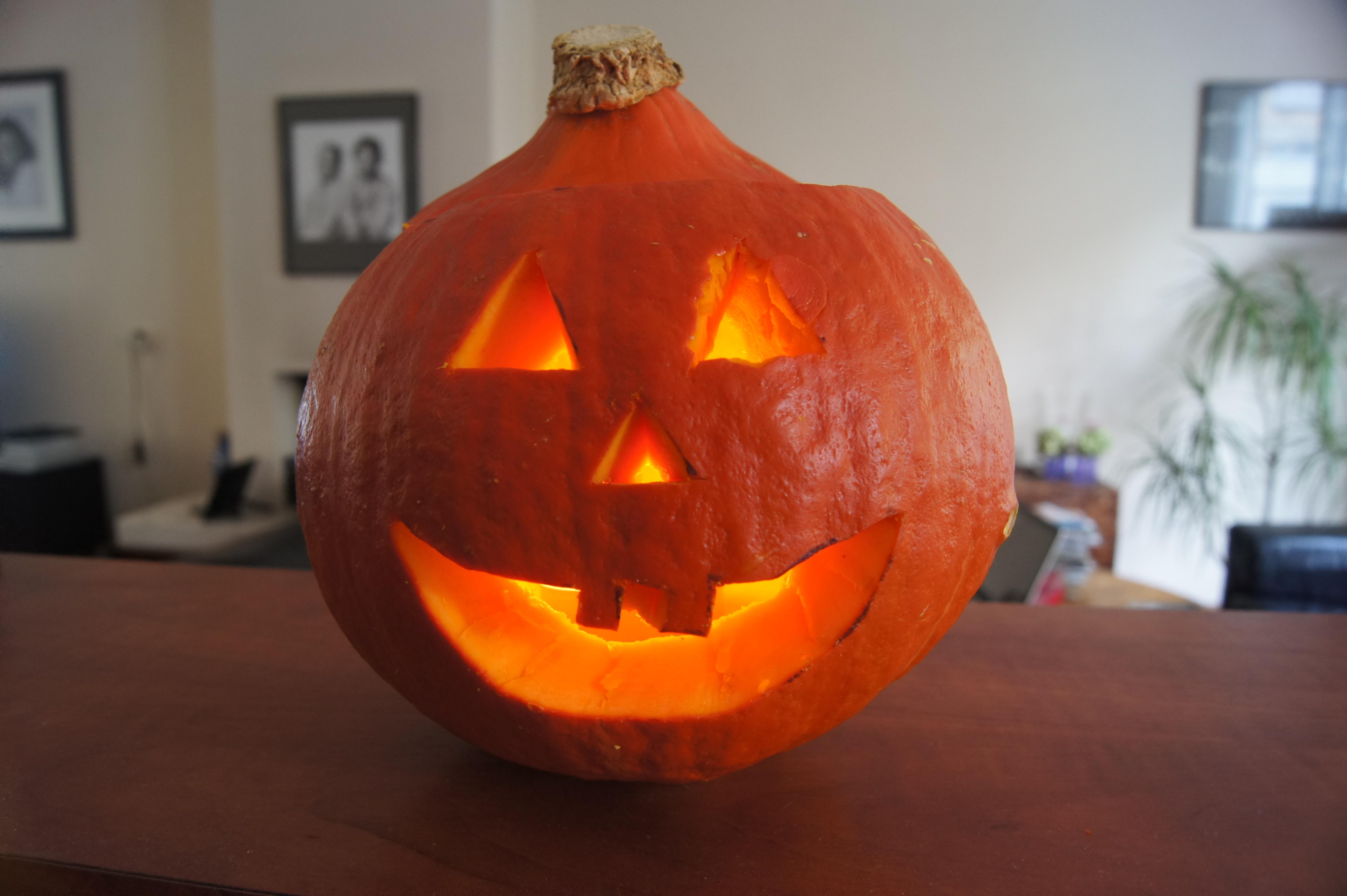 Halloween Pompoen Kopen.Diy Halloween Pompoen Nuriaarantxa Com