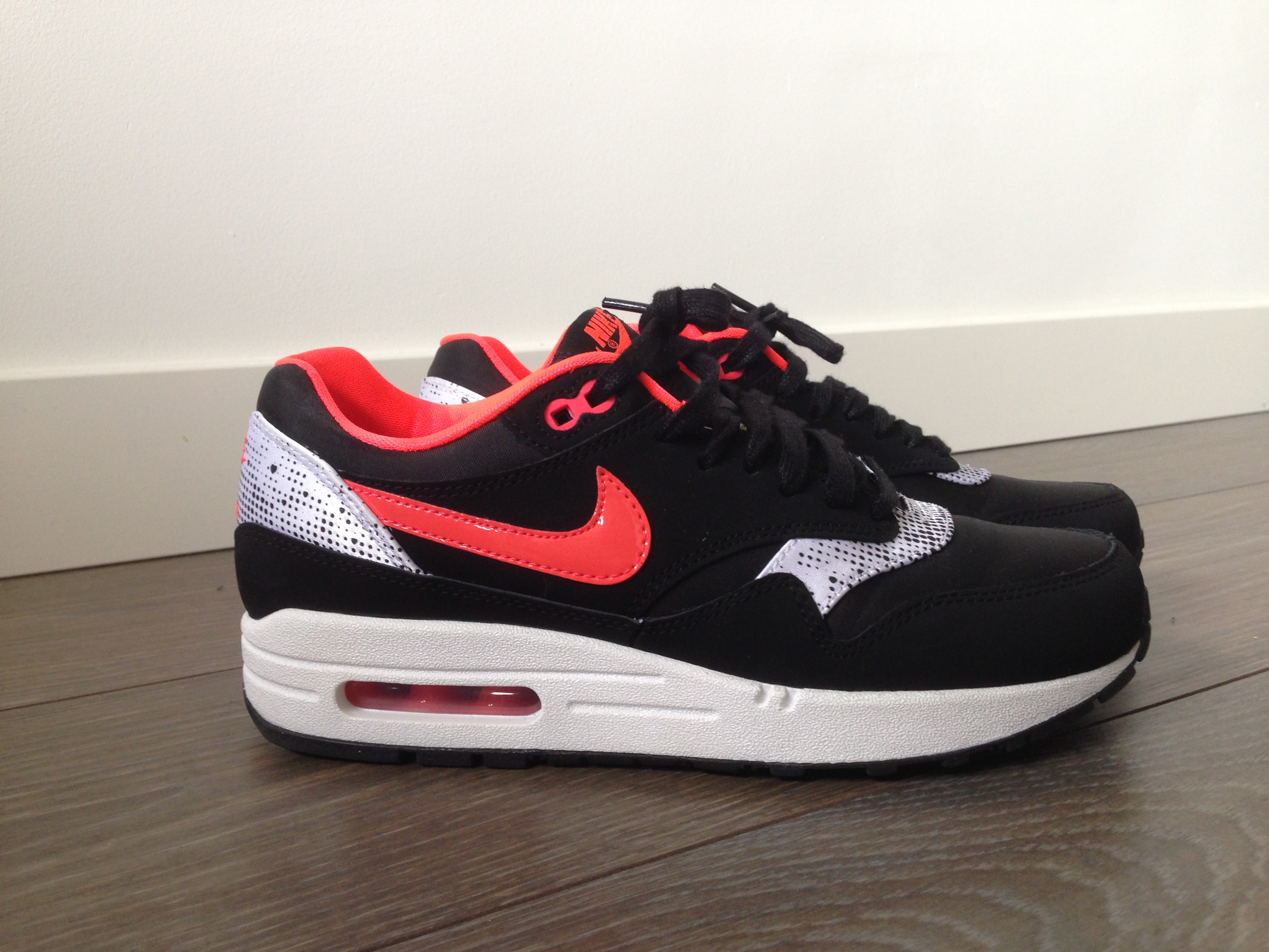 nike air max 1 dames nieuwe collectie
